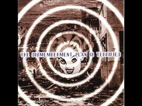 Dismemberment Plan - The Ice of Boston
