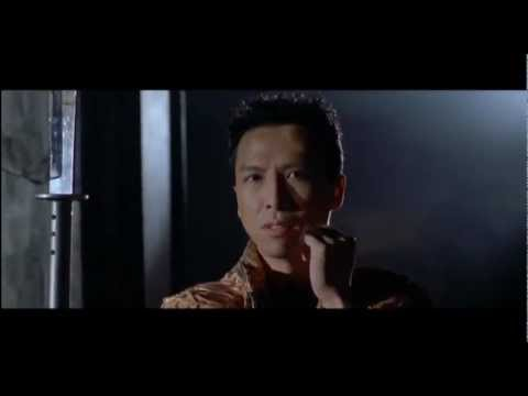 Highlander - Endgame Donnie Yen vs Adrian Paul