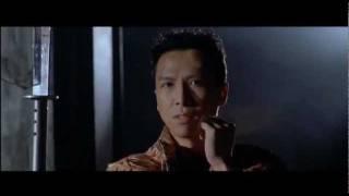 Highlander - Endgame Donnie Yen vs Adrian Paul