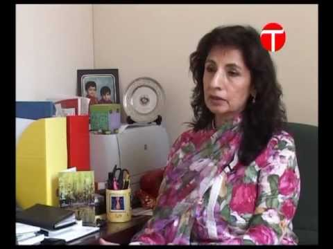 Surviving Breast Cancer in Pakistan