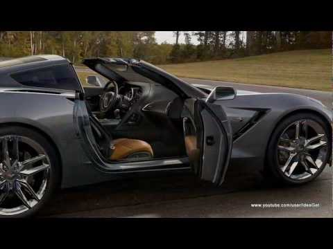 Corvette Stingrayspeed Manual on 2014 Corvette Stingray  How Much Does It Cost    Related Indian Videos