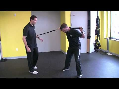 The New TRX® Rip™ Trainer - Train in 3-D