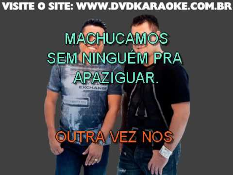 Bruno & Marrone   Apaziguar