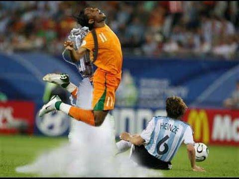 Funny sports pics soccer