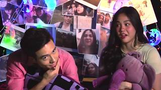 SO CONNECTED EXCLUSIVE: Confessions with Janella and Jameson