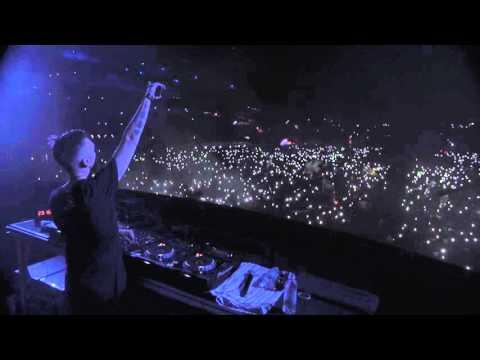 Nicky Romero & Stadiumx - Harmony (Live at Ultra Europe)