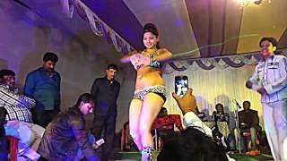 Neha Bhojpuri arkestra hot dance-2017