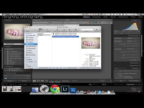 Lightroom 5: Cómo exportar fotos (Tutorial)