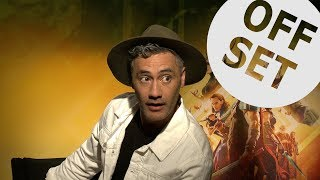 Taika Waititi confirms date for What We Do in the Shadows sequel