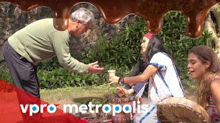 Mayan chocolate ritual in Mexico - vpro Metropolis