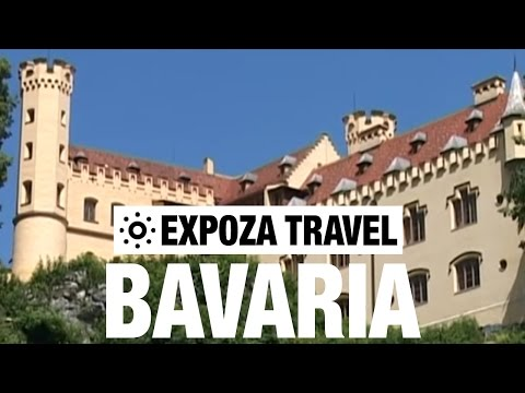 Bavaria Travel Video Guide • Great Destinations