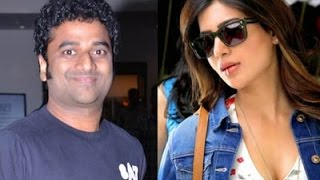 Will Samantha Pair with Music Director DSP