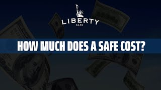 How Much Does a Safe Cost?