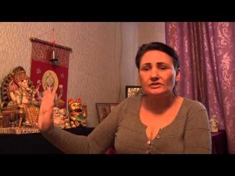 Казахстанская Ванга-Вера Лион о Знаке Четырех Стихий