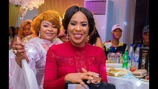 Wedding Party - Latest Yoruba Movie 2018 Drama Starring Fathia Balogun | Liz Dasilva