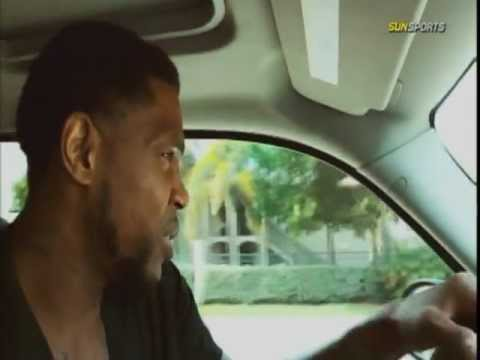 "January 29, 2012 - Sunsports - ""Mr. Miami"" Udonis Haslem (Documentary) - 1 of 3"