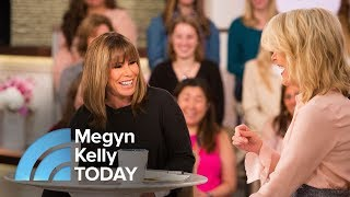Melissa Rivers Shares Mom Joan Rivers' Wicked Sense Of Humor In New Book | Megyn Kelly TODAY