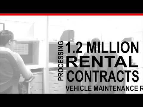 Car Rental Video Case Study