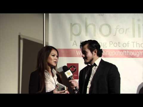 Pho for Life - Annie Kim Pham