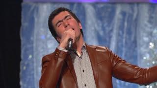 Sardor Mamadaliyev - Uchrasharmidik