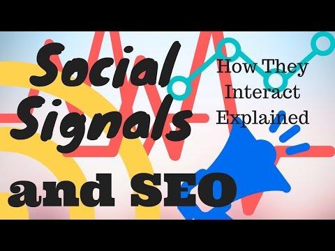 Social Signals SEO 2017