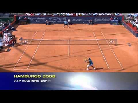 Aprende A Jugar Al Tenis Con Rafa Nadal (El Drive)