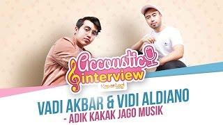 download lagu Vidi Aldiano & Vadi Akbar - Tanya Jadi Rasa gratis