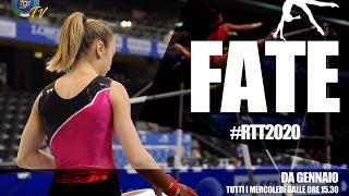 PROMO FATE#RTT2020 Ep.1