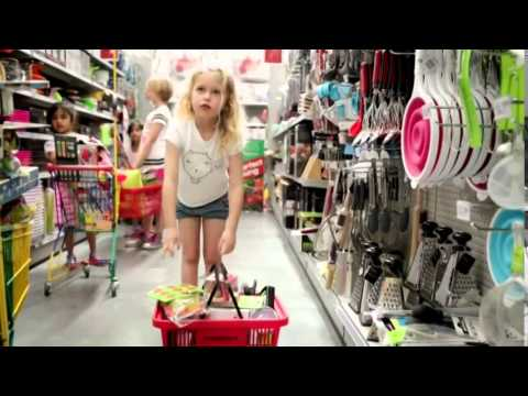 The Warehouse 'What if we let kids do the family Christmas shopping?' DDB Group New Zealand