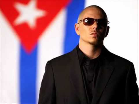 Give me everything - Pitbull ft Ne-yo, Afrojack &amp; Nayer (Lyrics)