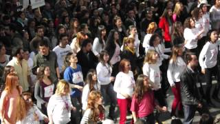 One Billion Rising - Ankara