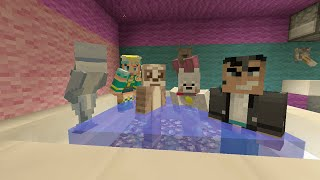 Minecraft Xbox Lets Play - Survival Madness Adventures - Jealousy [96]