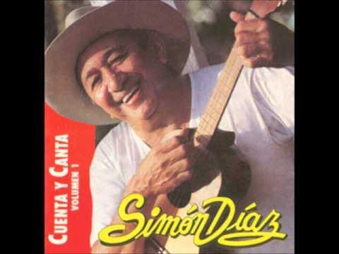 Simon Diaz - El Loco Juan Carabina