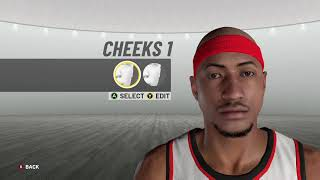 How to Make Marcus Fizer for NBA 2K19