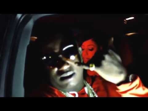 Gucci Mane - Servin' (Official Music Video)