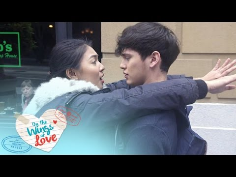 On The Wings of Love: Pilot Episode
