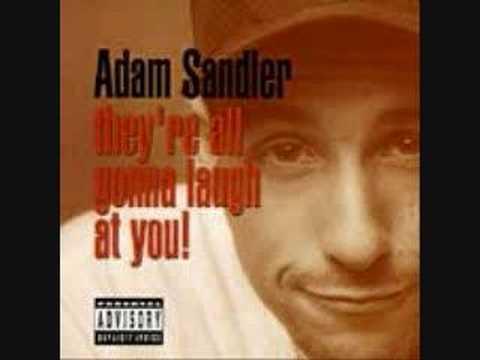 Adam Sandler: Severe Beatings