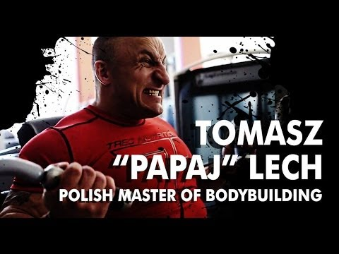 Tomasz Lech Promo | TREC TEAM ATHLETES