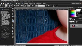 NEW! PaintShop Photo Pro X3 - Official Tutorials