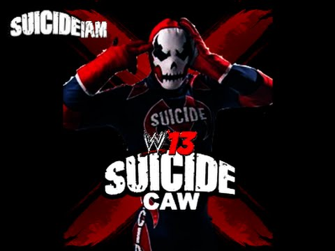WWE 13 My Suicide CAW