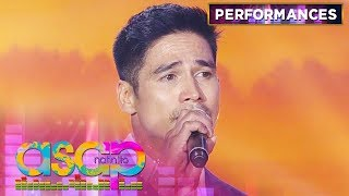 Piolo Pascual's touching birthday celebration | ASAP Natin 'To