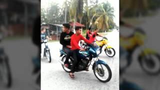 download lagu Sudah Ku Tahumat Motor gratis
