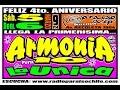 ARMONIA 10 EN PARAISO VIP DISCOTEQUE - SANTIAGO DE CHILE 2016 thumbnail