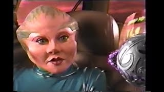 Buick Advert featuring Heather Hopper