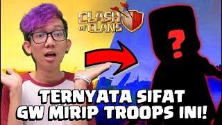 TEBAK TROOPS CoC YANG MIRIP DENGAN KALIAN DISINI! - Quiz Clash of Clans