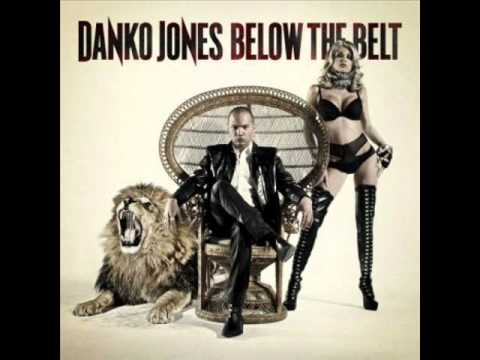 Danko Jones - I Think Bad Thoughts