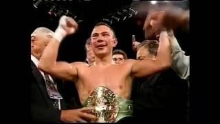 Легенда мирового бокса Костя Цзю побывает в