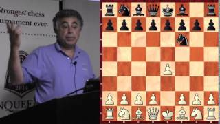 A History of Chess Openings - GM Yasser Seirawan - 2014.10.01