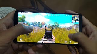 Best Phone For PUBG under 10,000Rs. in India - Honor 8C | budget Gaming Phone |