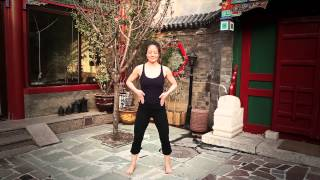 5 Element Qigong Practice for Wood (Liver and Gall Bladder)